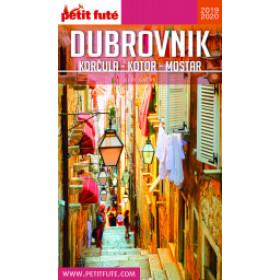 DUBROVNIK 2019/2020 - Le guide numérique