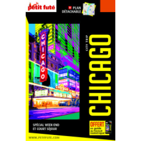 CHICAGO CITY TRIP 2019/2020