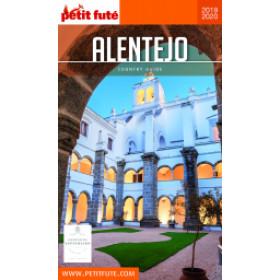 ALENTEJO 2019/2020 - Le guide numérique