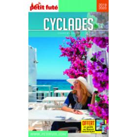 CYCLADES 2019/2020