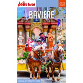 BAVIÈRE 2019/2020 - Le guide numérique