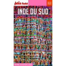 INDE DU SUD 2019/2020 - Le guide numérique