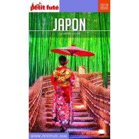 JAPON 2019/2020 - Le guide numérique