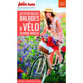 BALADES À VÉLO DRÔME ARDÈCHE 2019 - Le guide numérique