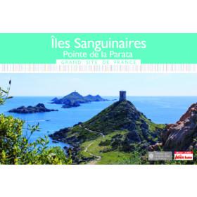 ILES SANGUINAIRES - POINTE DE LA PARATA 2019 - Le guide numérique
