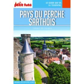 PAYS DU PERCHE SARTHOIS 2020 - Le guide numérique