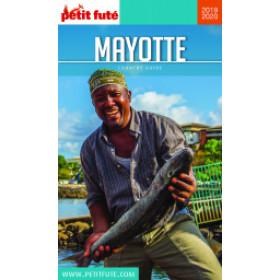 MAYOTTE 2019/2020 - Le guide numérique