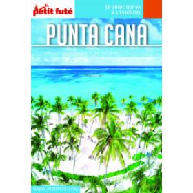 PUNTA CANA / SAINT DOMINGUE 2019 - Le guide numérique