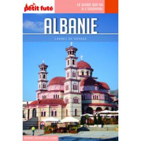 ALBANIE 2019 - Le guide numérique