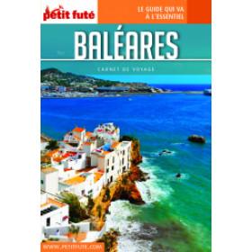 BALÉARES 2019 - Le guide numérique