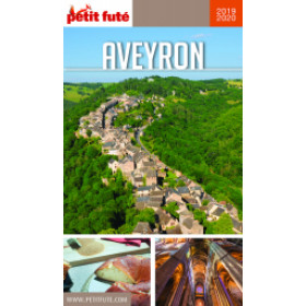 AVEYRON 2019/2020 - Le guide numérique