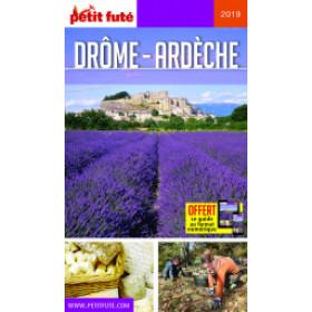 DRÔME - ARDÈCHE 2019