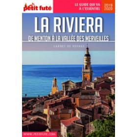 MENTON RIVIERA 2019/2020 - Le guide numérique