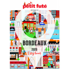 BORDEAUX 2020 - Le guide numérique