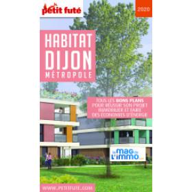 HABITAT DIJON 2020 - Le guide numérique