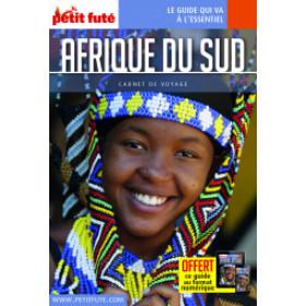 AFRIQUE DU SUD 2020