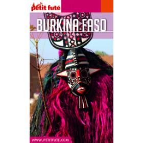 BURKINA FASO 2020 - Le guide numérique