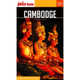 CAMBODGE 2020/2021 - Le guide numérique