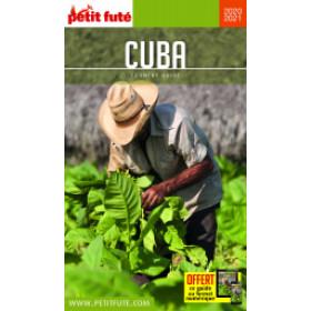 CUBA 2020/2021