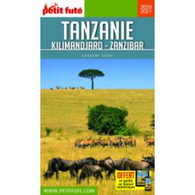 TANZANIE 2020/2021