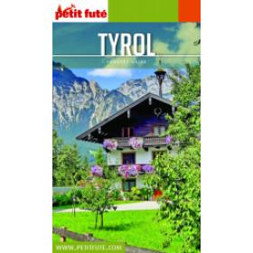 TYROL 2020/2021 - Le guide numérique