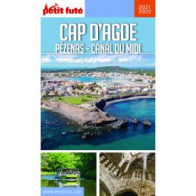 CAP D'AGDE MÉDITERRANÉE 2021/2022 - Le guide numérique