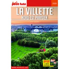 LA VILLETTE ET LE NORD-EST PARISIEN 2020