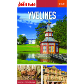 YVELINES 2020 - Le guide numérique