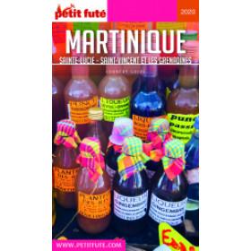 MARTINIQUE 2020 - Le guide numérique