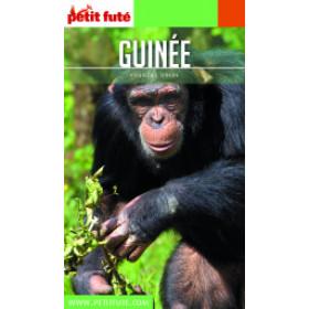 GUINÉE 2020 - Le guide numérique
