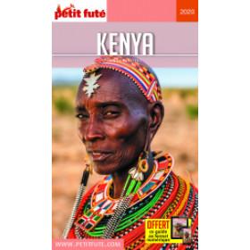 KENYA 2020