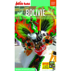 BOLIVIE 2020