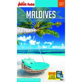 MALDIVES 2020/2021