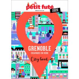 GRENOBLE 2020 - Le guide numérique
