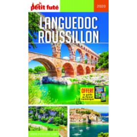 LANGUEDOC ROUSSILLON 2020
