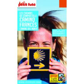 CHEMINS COMPOSTELLE - CAMINO FRANCES 2020