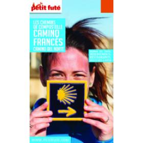 CHEMINS COMPOSTELLE - CAMINO FRANCES 2020 - Le guide numérique