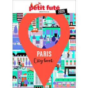 PARIS 2020 - Le guide numérique
