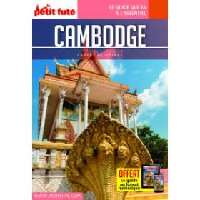 CAMBODGE 2020