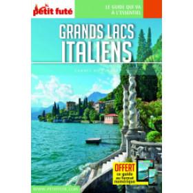 LACS ITALIENS 2020