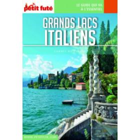 LACS ITALIENS 2020 - Le guide numérique