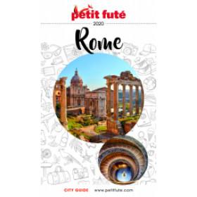 ROME 2020 - Le guide numérique