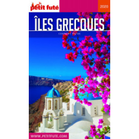 ÎLES GRECQUES 2020 - Le guide numérique
