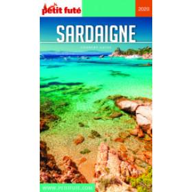 SARDAIGNE 2020 - Le guide numérique