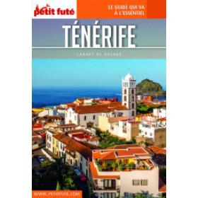 TÉNÉRIFE 2020 - Le guide numérique
