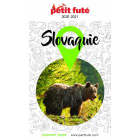 SLOVAQUIE 2020/2021 - Le guide numérique