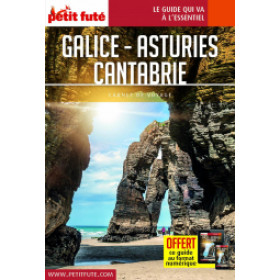 GALICE - ASTURIES - CANTABRIE 2020/2021