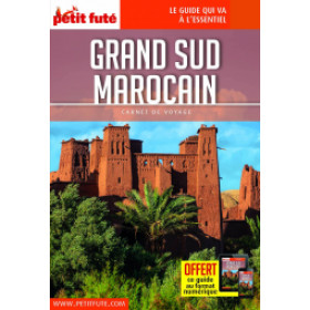 GRAND SUD MAROCAIN 2020/2021