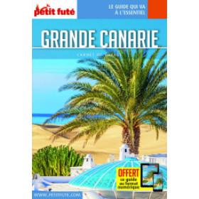 GRANDE CANARIE 2020/2021