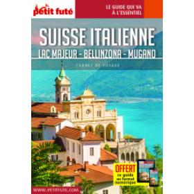 SUISSE ITALIENNE 2020/2021